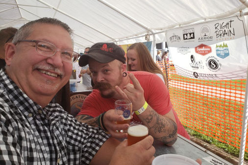 Michigan Beer Events